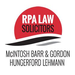RPA Law